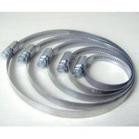 Germany Type oil/water tube Stainless Steel Hose Clamp Manufactures