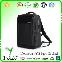 China Low Price Custom-Made Laminated 17 Inch Laptop Backpack on sale