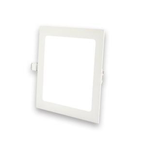 China LED Recessed Ceiling Spot Light Panel Down Light Square Light Insert Version on sale