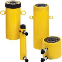 RR SERIES, DOUBLE ACTING CYLINDERS Manufactures