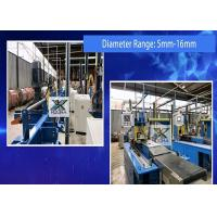China Automatic Wire And Cable Machinery Wire Coiling Machine AC 380 V on sale