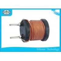 Magnetic Shielded PK1012 Choke coil Fixed Wire Wound Inductor , 2.2 uh inductor For TV Tuners Manufactures