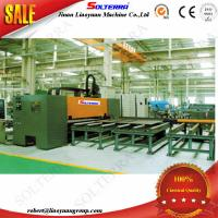 China Supplier CNC High Speed Plate Drilling Marking Cutting Machine Manufactures