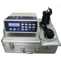 Cell Spa Ion Cleanse Detox Machine Through Your Feet For Better Sleep Manufactures