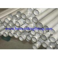 Buy cheap Heavy Wall Duplex Stainless Steel Pipe ANSI B16.19, B16.10,A1016/A1016M from wholesalers