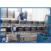 Empty Gas LPG Cylinder Production Line Safely Tested 12.5kg / 15kg Effective Manufactures