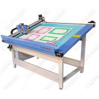 cross stitch frame mat board CNC cutting table