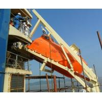 IACS Approved 10.9M Free Fall Life Boat Manufactures