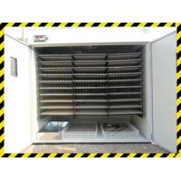 Full Automatic Egg-Turning Chicken Incubators (YZITE-24) Manufactures