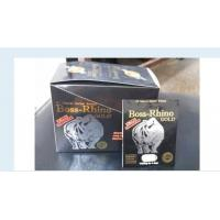 Boss - Rhino Gold herbal male enhancement productsnatural sex product Manufactures