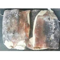 China Bqf Squid Dried Fish Frozen Huge Size Store Condition -18 Degree C on sale