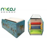 Immunizations Paediatric Examination Table Cartoon Pattern With Diposable Paper Roll Manufactures