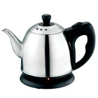 Stainless Steel Electric Kettle (H-SH-06C03) Manufactures
