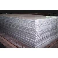 Quality Decorative Thin Wall Hot Rolled Sheet Steel SS Plate ISO9001 SGS Certification for sale