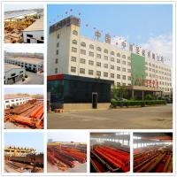 Henan Santo Crane Co.,Ltd.