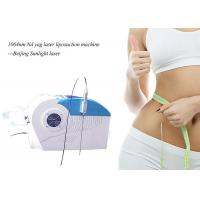 Surgical Laser Liposuction System Medical Beauty Equipment Two Years Warranty Manufactures