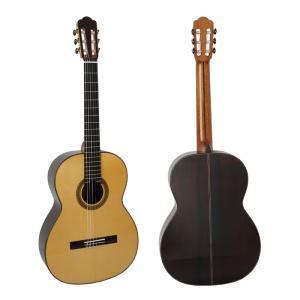 China Grand Brand Replica Hauser Handmade Professional Classical Guitar Model on sale