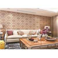 Solid Color And American Village Country Style Wallpaper With High-end Creativity Manufactures