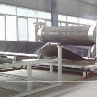 China Design Mats Machine for Construction Drainage and Waterproofing on sale
