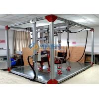 China Mechanical Comprehensive Laboratory Testing Equipment For Chair / Table on sale