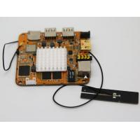 FR 4 2 Layers Prototype PCB Assembly For Smart Projector Quick Lead Time Manufactures