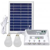 China Multifunction Solar Energy power home lighting system on sale