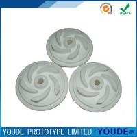 China Quick Turn Low Volume Prototyping 3D Printing Rapid Prototype Plastic Components on sale