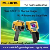 Fluke Ti10 Thermal Imagers with IR-Fusion Technology Manufactures