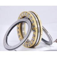 81140M Cylindrical Single Thrust Ball Bearing For Mining Machine 200*250*37mm Manufactures