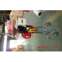 Buy cheap Soft Sealing Automatic Control Valve for Steam / Water High Pressure Difference 150lb~2500lb from wholesalers