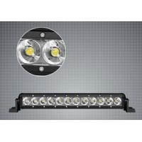 14 Inch 36W LED Light Bar, Cree LED high quality long life Manufactures