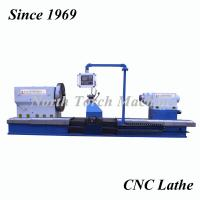 Buy cheap Professional Horizontal Lathe Machine , Stable High Speed Precision Lathe from wholesalers