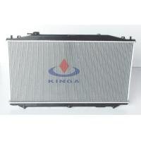 Accord 2.0L 2008 - CP1 AT Honda Aluminum Radiator , automobile Cooling system Manufactures