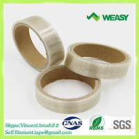 Non—residue filament tape Manufactures