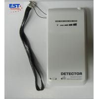 White CDMA Cell Phone Signal Detector EST-101B With Battery , 824-849MHZ Manufactures