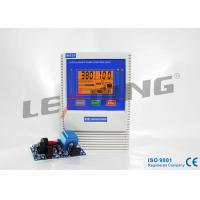 China Submersible Water Pump Control Box Input Voltage 380V , Output Power 0.75-7.5KW on sale