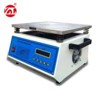 SUS31NNI 50Hz Fixed - Frequency Vertical Vibration Test Machine Manufactures