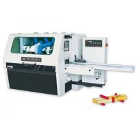 MB4020E 4-side Moulder( Five/Six Spindles ) Manufactures
