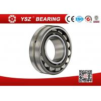 P4 Precision Spherical Roller Bearing With Stainless Steel 22208E1 Manufactures