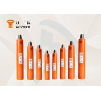 Faster Drilling Speed Alloy Steel Rock Blasting Tools Well Drilling DTH Hammer Manufactures