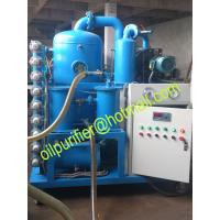 Latest Double stage Transformer Oil Purification Plant, Oil recycling machine Manufactures