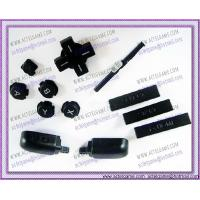 3DSLL Buttons repair parts Manufactures