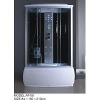 Electronic system power shower enclosures with tray Syphon Included Included tub shower stalls Manufactures