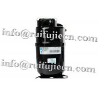 TAJ2446Z Tecumseh Hermetic Rotary Reciprocating refrigeration Compressors for Air conditioner cold room Manufactures