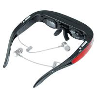 A8/1GB/8GB 98-inch Virtual Screen Display with AV IN HDMI 3D Video Glasses Manufacturer Manufactures