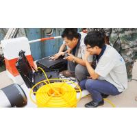 New Orca-A ROV,Underwater Inspection ROV VVL-V28-4T 200M Cable