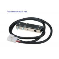 Flight Trigger PU Textile Spare Parts High Performance Plastic And Metal Type Manufactures