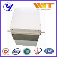 Durable Motor Operated Mechanism Power Driven Cabinets For Medium Voltage Earthing Switch Manufactures