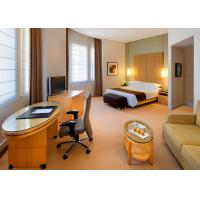 Custom Apartment Sized Hotel Bedroom Furniture Sets For Australia Hotel Manufactures