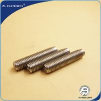 China High Tension Stainless Steel Studs , M5 Weld Stud Carbon Steel Material on sale